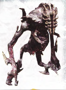 And this is a Necromorph variant, but it conveys the general idea.