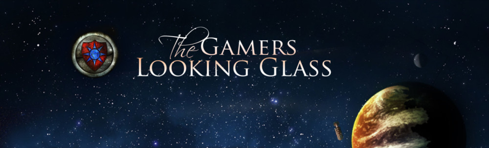 The Gamer's Looking Glass